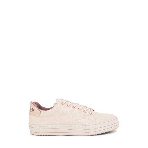 Desigual Sneaker Funky Valkiri beige