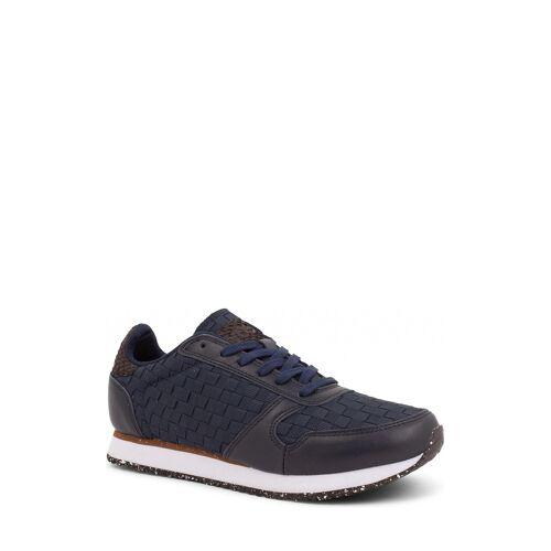 Woden Sneaker Ydun NSC blau