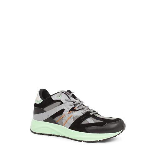 Woden Sneaker Eve Neon bunt