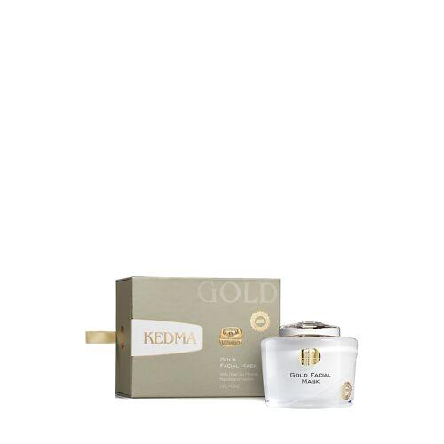 Kedma Facial Gold Mask, 120 g [49,54€*/100g]