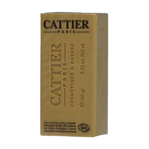 Cattier Paris Seife-Heilerde, 6x 150 g [34,43€*/1kg]