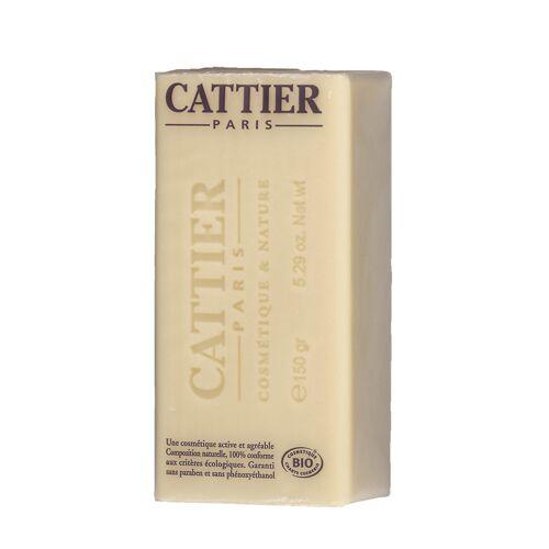 Cattier Paris Seife-Heilerde, 6 x 150g [34,43€*/1kg]