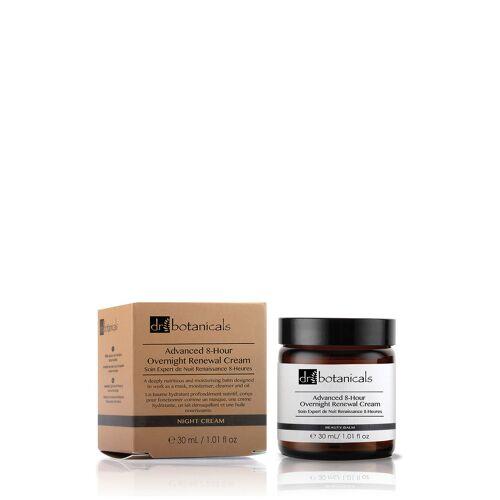 DR Botanicals Nachtcreme, 30 ml   [83,43€*/100ml]