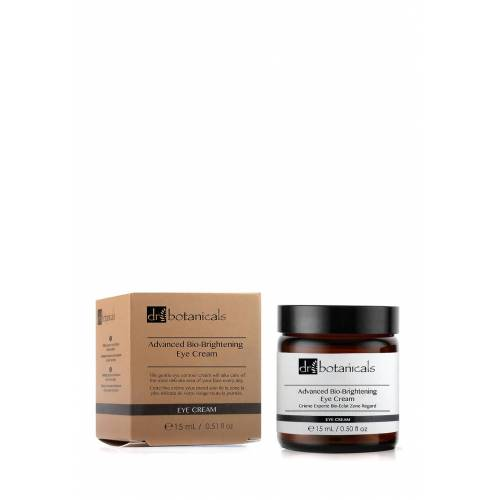 DR Botanicals Augencreme, 15 ml  [132,53€*/100ml]