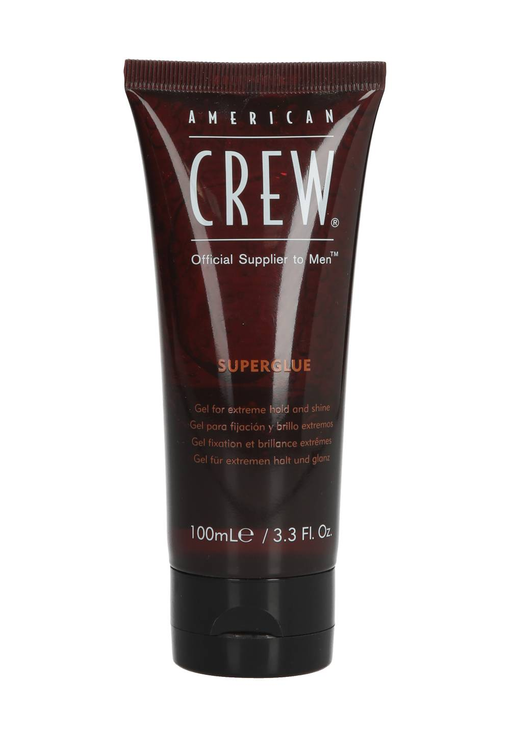American Crew Superglue Gel, 100...