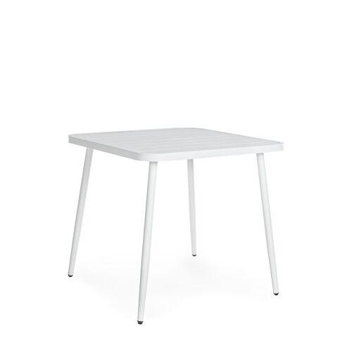 Bizzotto Tisch, B82 x H75 x T82 cm