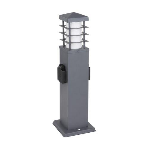 Globo Stehlampe, B12,4 x H45 x T12,4 cm