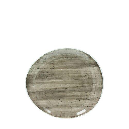 Tognana Teller, 6er-Pack, Ø20,2 x H2 cm