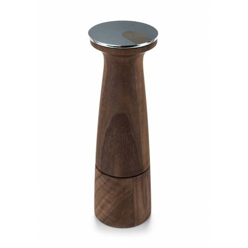 T&G Woodware Salzmühle Oblique, Ø6 x H20,5 cm