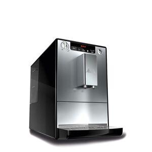 Melitta Kaffeevollautomat Caffeo Solo, 1400 W, silbern