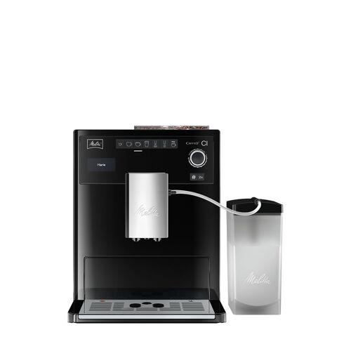 Melitta Kaffeevollautomat Caffeo, schwarz