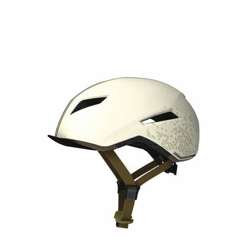 Abus Fahrradhelm Yadd-I, L, beige