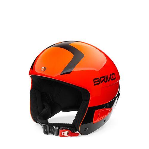 Briko Skihelm Vulcano Fis 6.8, orange