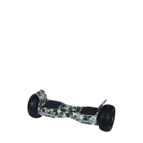 E-Zigo Off-road-Hoverboard, bis 15 km/h, camo