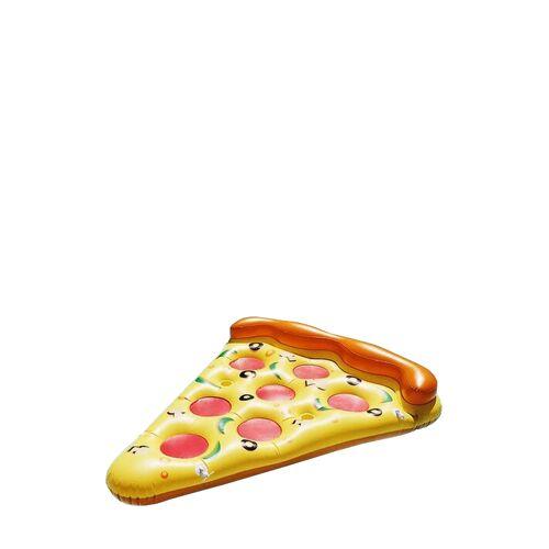 Yeaz Luftmatratze Pizza, L180 x B130 x T10 cm