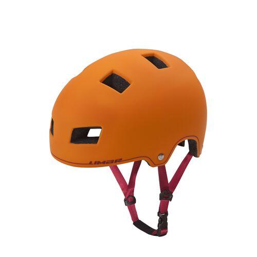 Limar Fahrradhelm 720°, orange