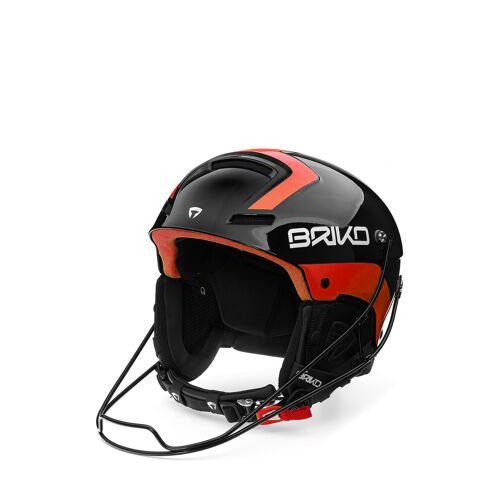 Briko Skihelm Slalom, schwarz