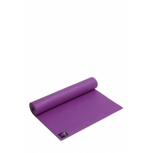 Yogistar Yogamatte Ultra, B61 x L195 cm, lila
