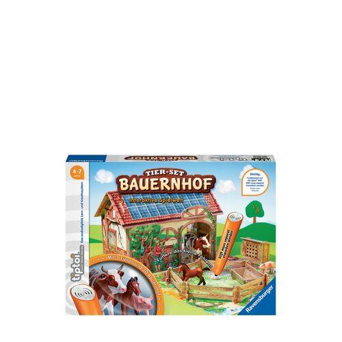 Ravensburger Lernspiel Tiptoi Tier-Set, 4-7 Jahre