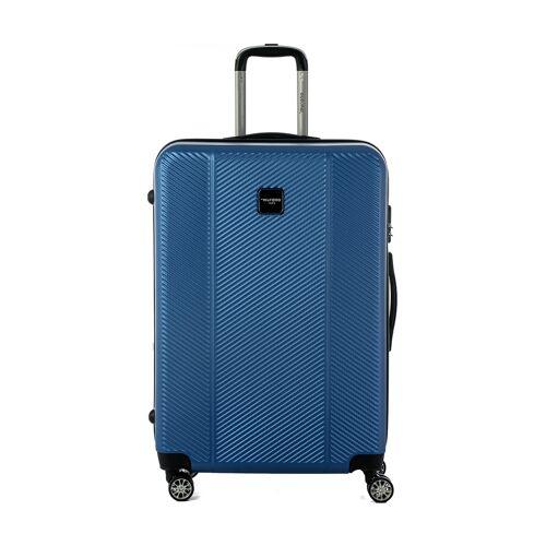 Murano Hartschalen-Trolley, B46 x H75 x T31 cm, 107 l blau
