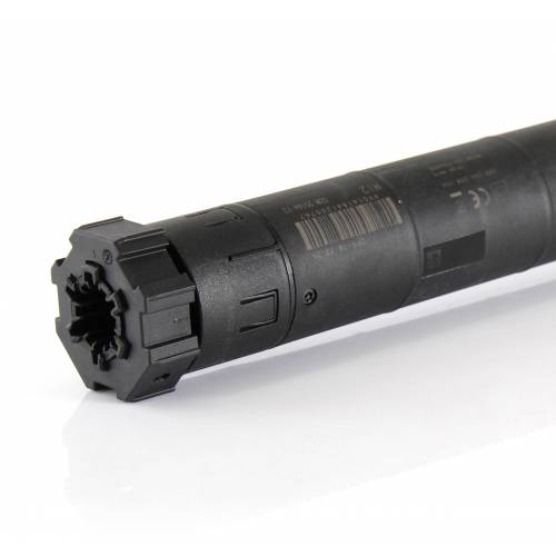 BUBENDORFF Set Bubendorff® Funkmotor + Fernbedienung Ø60 mm - Nm Auswahl