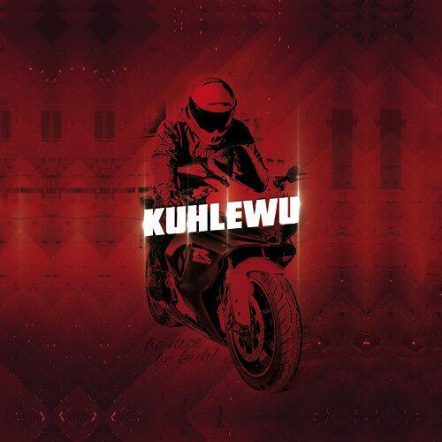 DeinDesign GmbH Huawei P30 Lite - Premium Case - Motorrad Kuhlewu
