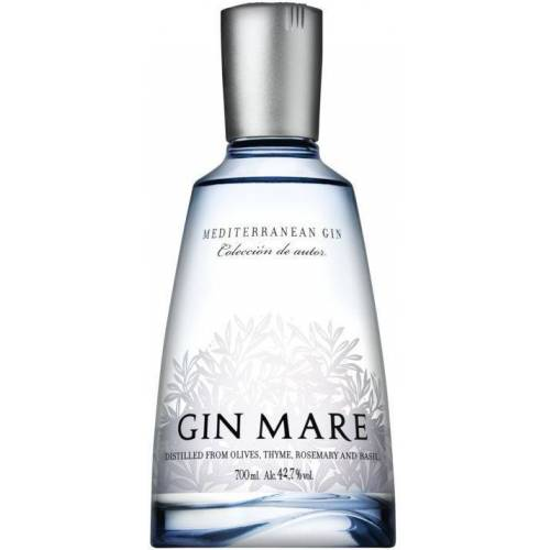 GLOBAL PREMIUM BRANDS Gin Mare 42,7% vol  GLOBAL PREMIUM BRANDS