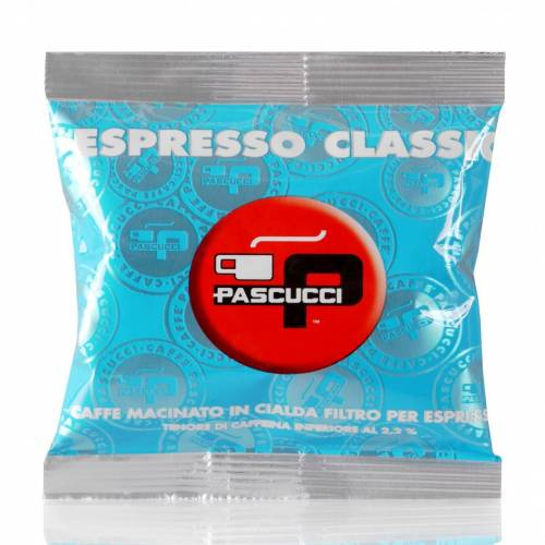 Pascucci - NEU Pascucci Extra Bar Classic 100 ESE Pads
