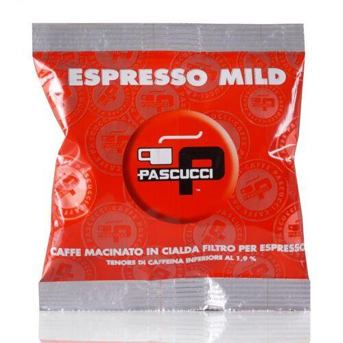 Pascucci - NEU Pascucci Extra Bar Mild 100 ESE Pads
