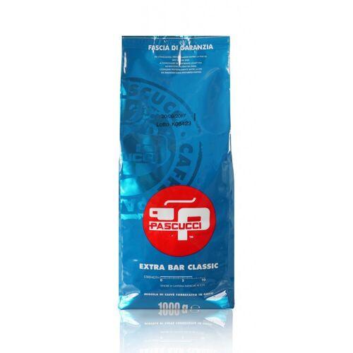 Pascucci - NEU Pascucci Extra Bar Classic - Espressobohnen - 1kg