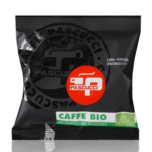 Pascucci - NEU Pascucci Caffè Bio 100 ESE Pads IT-BIO-005