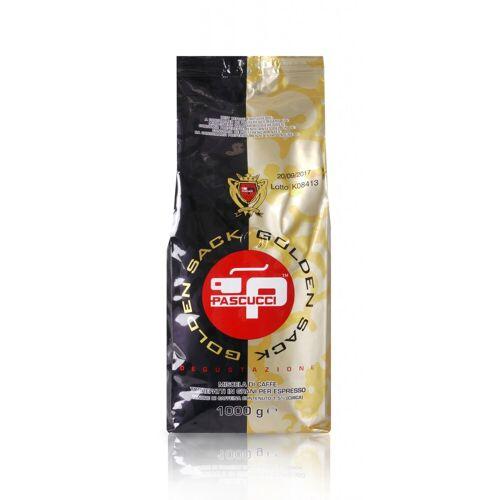 Pascucci - NEU Pascucci Caffè Gold - Espressobohnen - 1kg