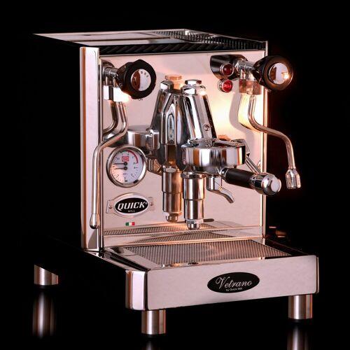 QuickMill Vetrano 0995 Espressomaschine - Zweikreiser