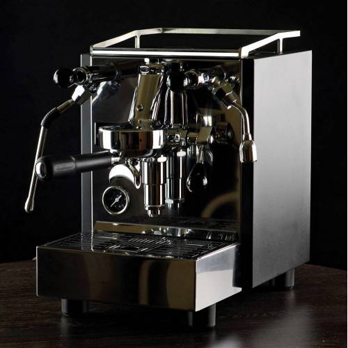 ACM Milano HOMEY - 2-Kreis-Espressomaschine - Inox