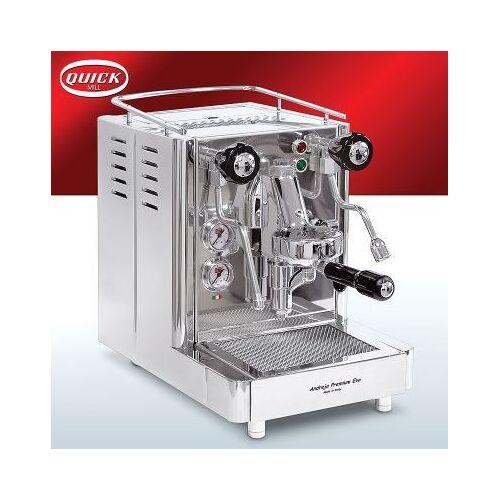 QuickMill Andreja 0980 Espressomaschine - Zweikreiser