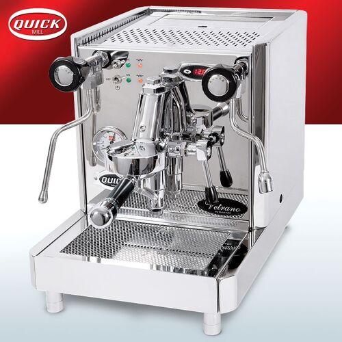 QuickMill Vetrano 0995P Espressomaschine - Zweikreiser