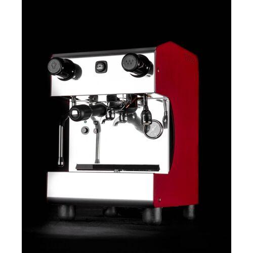 ACM Milano Pratika rot - 2-Kreis-Espressomaschine
