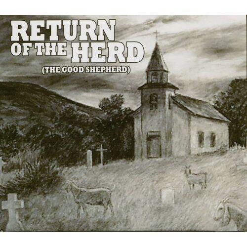 K.R. Wood - Return Of The Herd (The Good Shepherd) (CD)