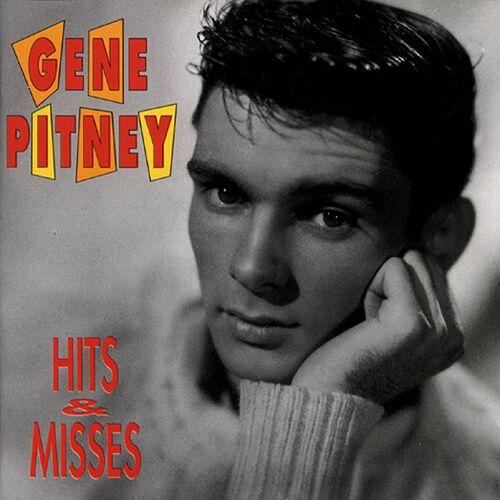 Gene Pitney - Hits & Misses