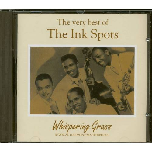 The Ink Spots - The Very Best of The Ink Spots (CD)