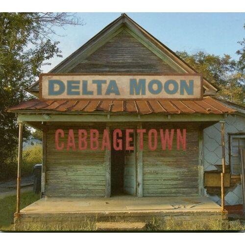 Delta Moon - Cabbagetown (CD)