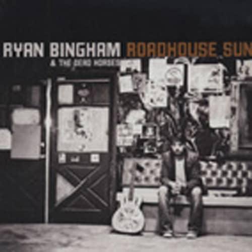 Ryan Bingham - Roadhouse Sun (2-LP)