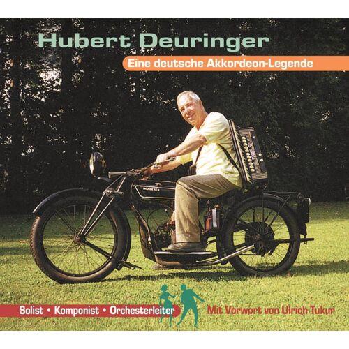 Hubert Deuringer - Die Hubert Deuringer Story (3-CD)