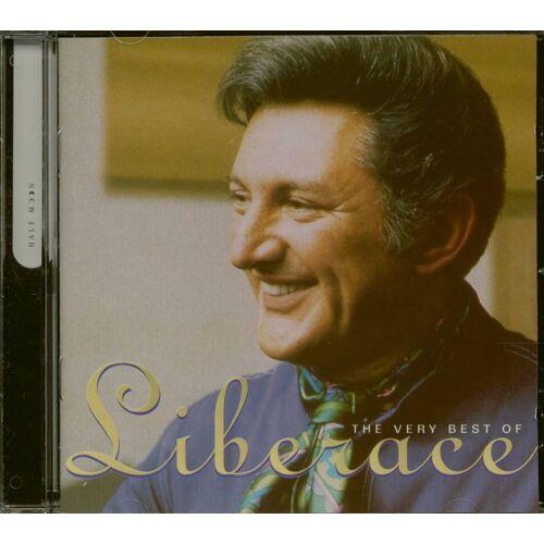 LIBERACE - Very Best Of (CD)