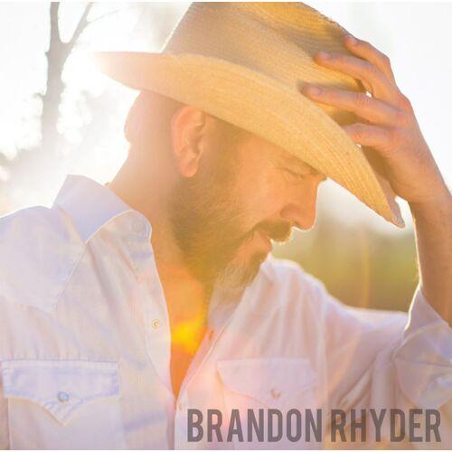 Brandon Ryder - Brandon Rhyder (CD)