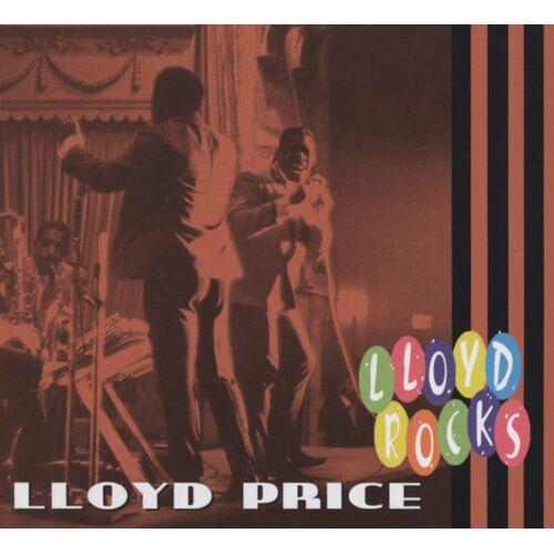 Lloyd Price - Lloyd Price - Lloyd Rocks