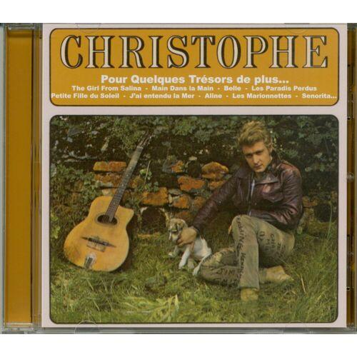 Christophe - Christophe (CD)
