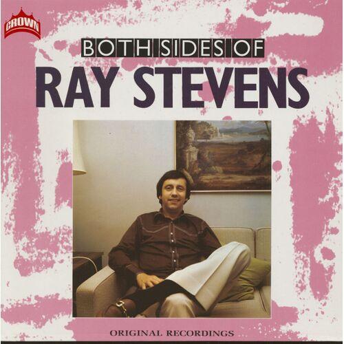 Ray Stevens - Both Sides Of Ray Stevens (LP)