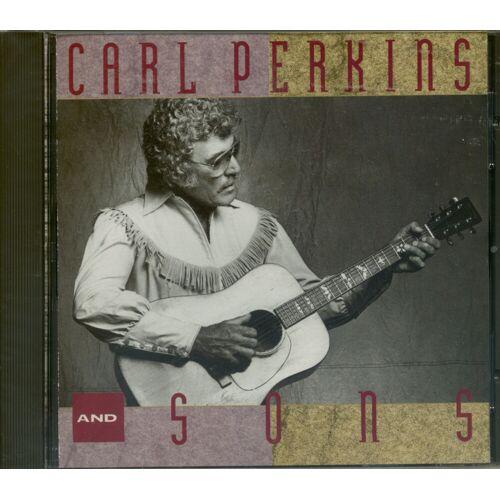 Carl Perkins - Carl Perkins And Sons (CD)