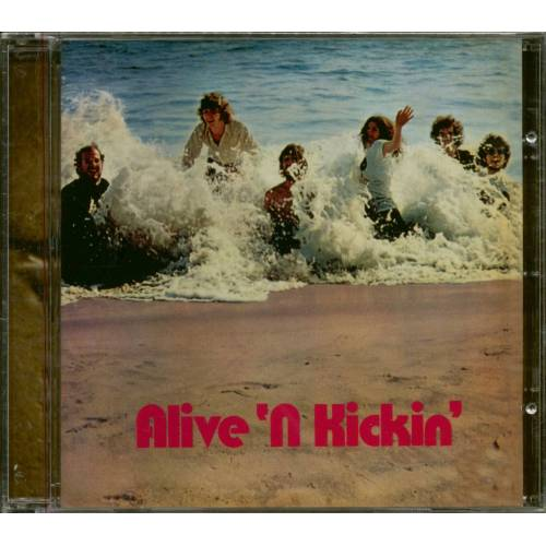 Alive & Kicking - Alive N' Kickin' (CD)